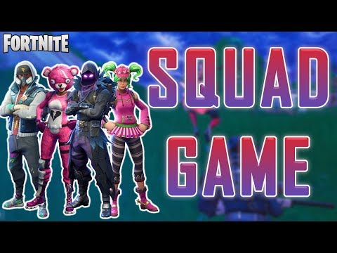 Fortnite - Squads with TimTheTatMan, Lassiz, and ActionJaxon - May 2018 | DrLupo