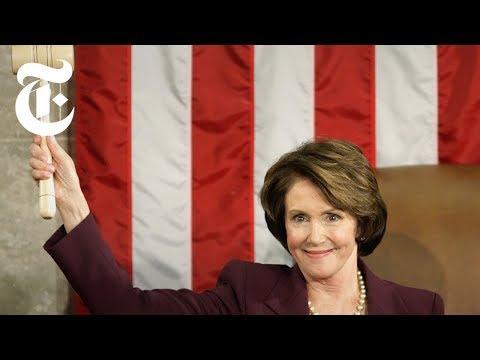 How Nancy Pelosi