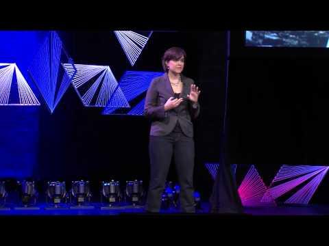 Ecosystem philanthropy | Jennifer Ford Reedy | TEDxFargo