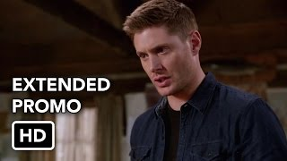Supernatural 10x18 Extended Promo
