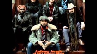 Anthony Johnson & The Spasm Band - Started Off as a Dancer
