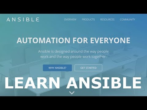 Ansible for Network Engineers course: now available! GNS3 & Network