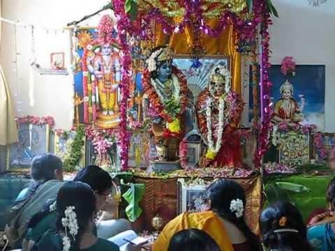 Rukmini Kalyanam