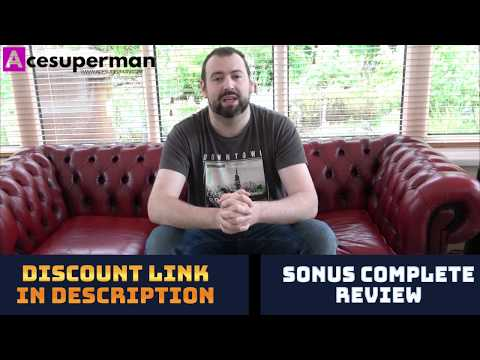 sonus-complete-review-2020-|-beware🔴:-don't-buy-sonus-complete-until-you-watch-this!