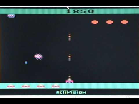 My Top 10 Favorite Atari 2600 Games