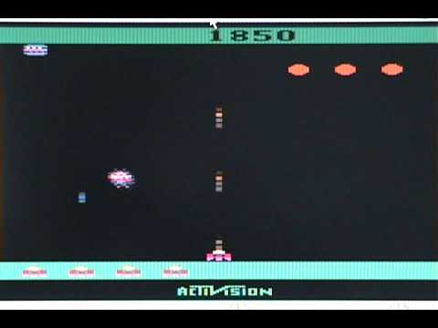My Top 10 Favorite Atari 2600 Games