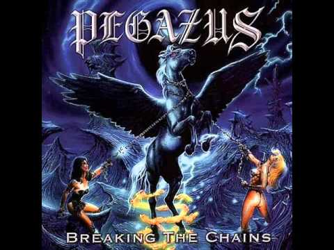 Pegazus - The Crusade