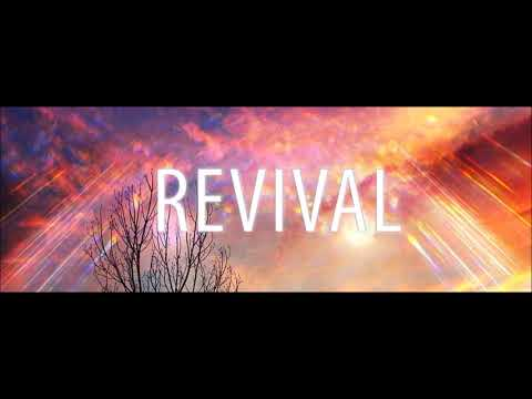 The Right Time for Revival by David Bernard