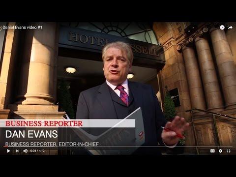 Daniel Evans video