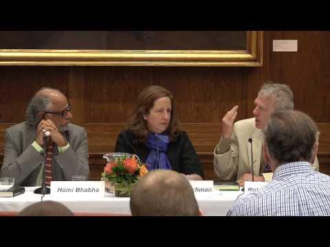 "Mario Livio on ""Brilliant Blunders""  | Mahindra Humanities Center"