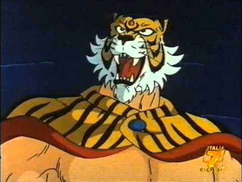 Bootieboys  Tiger Man