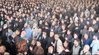 First Friday prayers after Iran's Supreme Leader backs nuclear deal