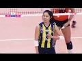 [Highlight] Nootsara Tomkom : Eczacıbaşı VitrA - Fenerbahçe : 4.2.2017