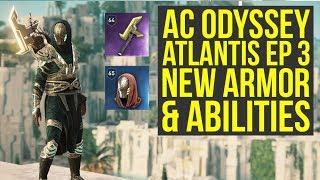 Assassins Creed Odyssey Level — Smarthouse