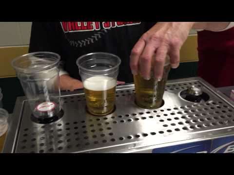 Bud Light New Keg Fill Youtube