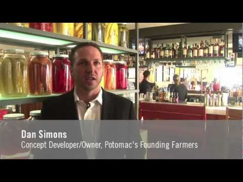 Farmer-Owned Restaurant: How We Do It At Founding Farmers
