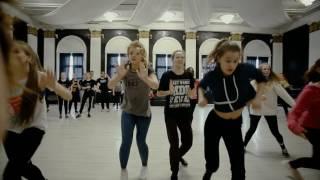Miyagi I got love. Saint-petersburg DANCE! :) choreo Nastoburskiy Igor