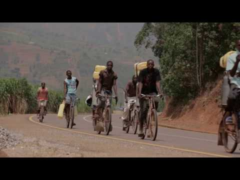 Prosperity in Rwanda and Mauritius