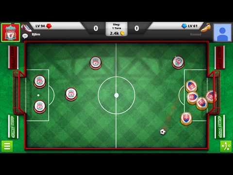 Soccer Stars Lesotho Profi Final