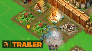 Age of Empires Castle Siege: Erster Trailer