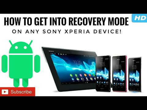 Lgv10 how to get recovery mode