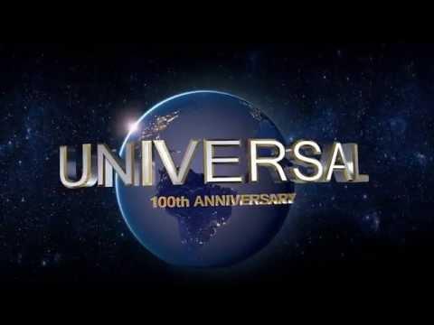 Universal Studios Intro Minecraft Animation   FunnyCat TV