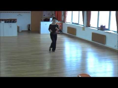 Rock around the clock- Line Dance (Teach & Démo)