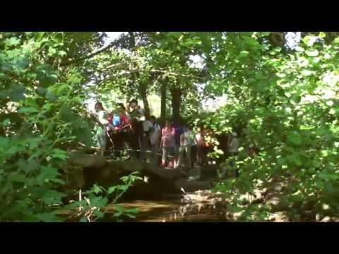 """Caminhada """" A descoberta do Património """"  Vale de Azares"""