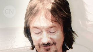 Chris Norman - Misty Mountain Blue (Previously Unreleased Demo)