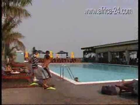Maputo Waterfront Maputo Mozambique - Africa Travel Channel