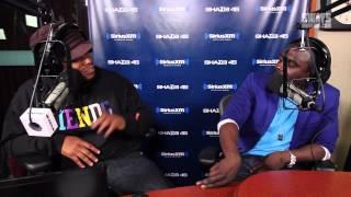 Akon On How Hip-Hop