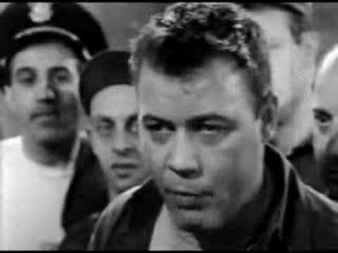 1961 CBS Saturday night p wRaymond Burr