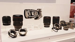 Download Sony 2019 Lens Roadmap MP3, MKV, MP4 - Youtube to
