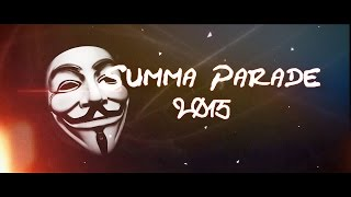 SSC Summa Parade `15 - Sri Sumangala College Annual Vehicle Parade 2015 [ Official Video ]