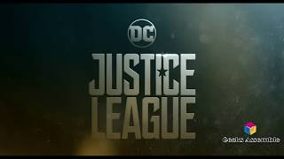 Trailer Justice League with junkie xl official music