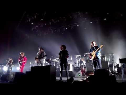 Arcade Fire - No Cars Go @ Auditorio Nacional. Mexico City, Nov 30.