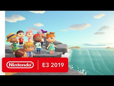 Animal Crossing: New Horizons Nintendo Direct, All the things we learned from the Animal Crossing: New Horizons Nintendo Direct, Gadget Pilipinas, Gadget Pilipinas