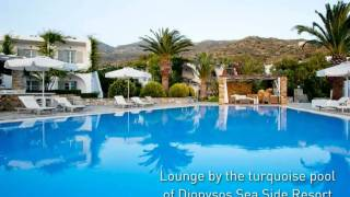 Dionysos Sea Side Resort - Ios Island