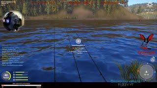 (18+)     Русская рыбалка 4. Новый день - новая рыбалочка
