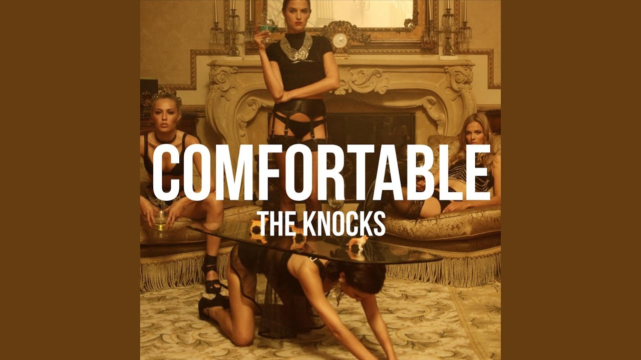 Comfortable (feat  X Ambassadors) - YouTube