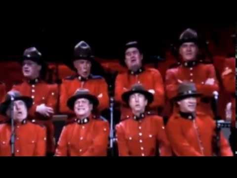 Monty Python Lumberjack Song BEST VERSION
