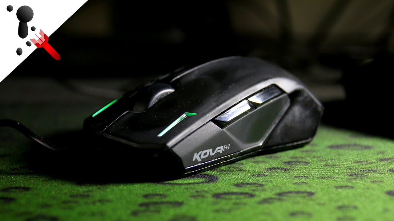 ROCCAT KONE PLUS WINDOWS 10 DRIVER DOWNLOAD
