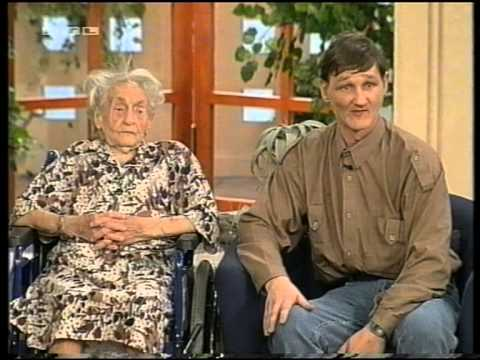 Sabrina - Extremes Ehepaar (RTL 1999)