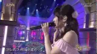 Yuki live (short cake)