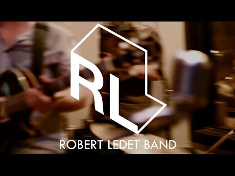 Robert Ledet Band EPK