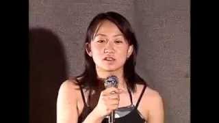 One of the first auditions of our pop diva, Koda Kumi! Enjoy.