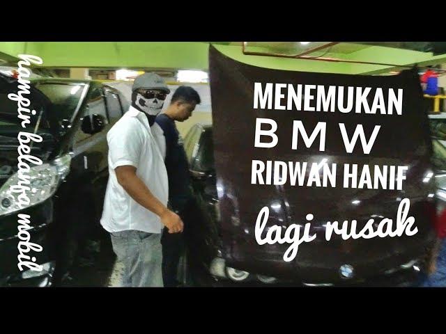 Ketahuan di Pusat Onderdil Jakarta Selatan