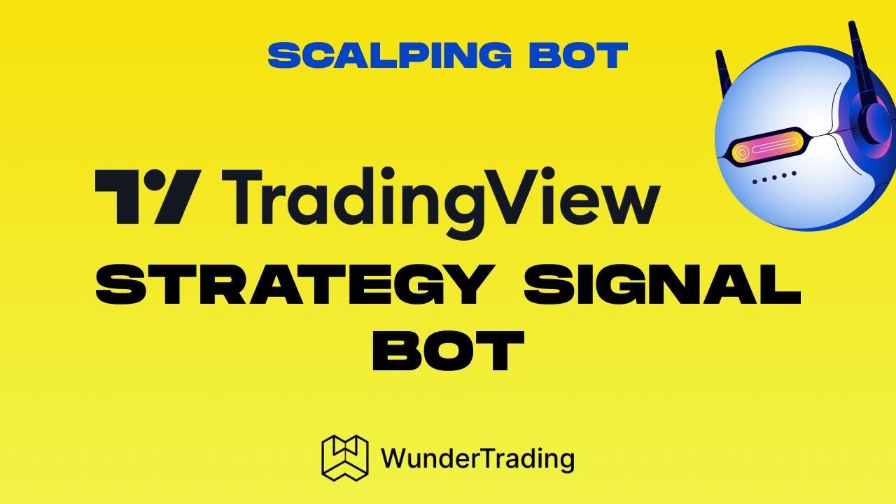 bitcoin scalping bot