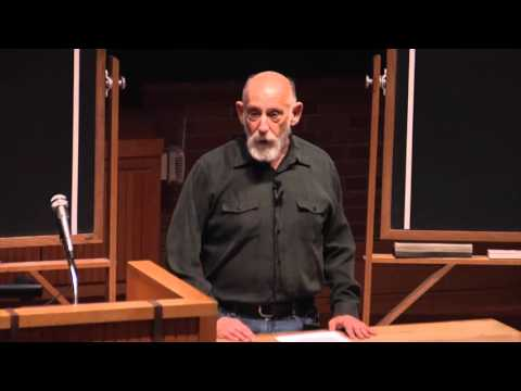 Leonard Susskind | Lecture 2: Black Holes and the Holographic Principle