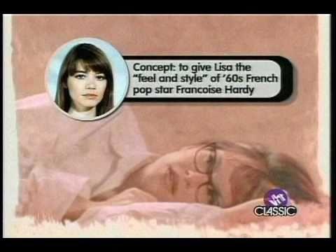 Lisa Loeb I Do (Pop Up Video)